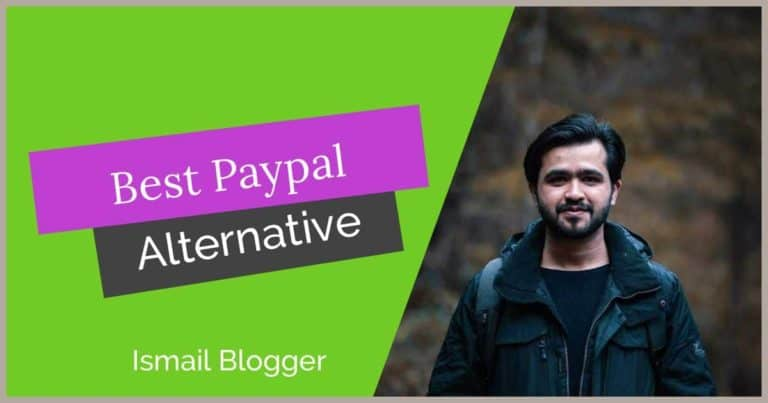 Best Alternative to Paypal for Business