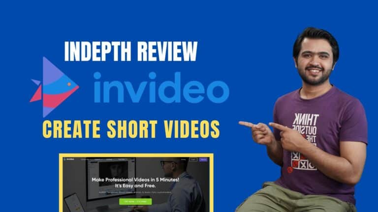 Invideo.io Review | A Guide to Earn $50/day